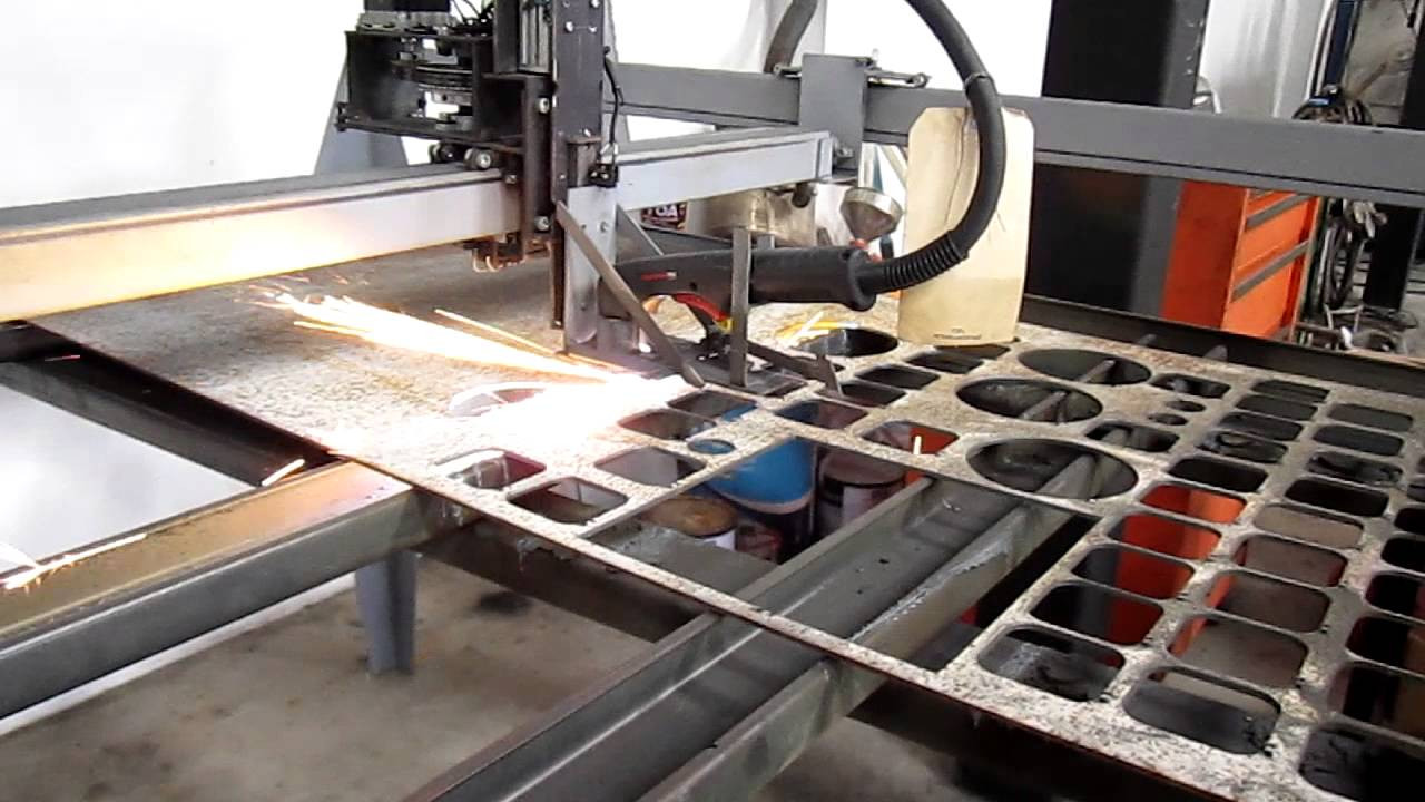 Best ideas about DIY Cnc Plasma Cutter . Save or Pin MY DIY CNC PLASMA CUTTER Now.