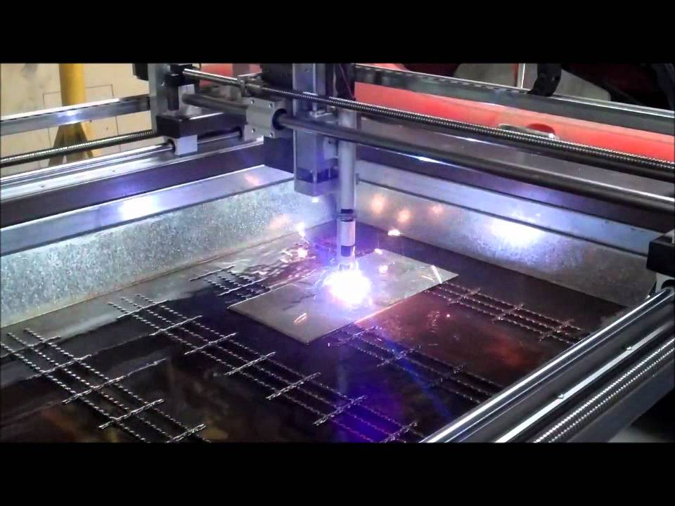 Best ideas about DIY Cnc Plasma Cutter . Save or Pin DIY CNC plasma cutter Now.