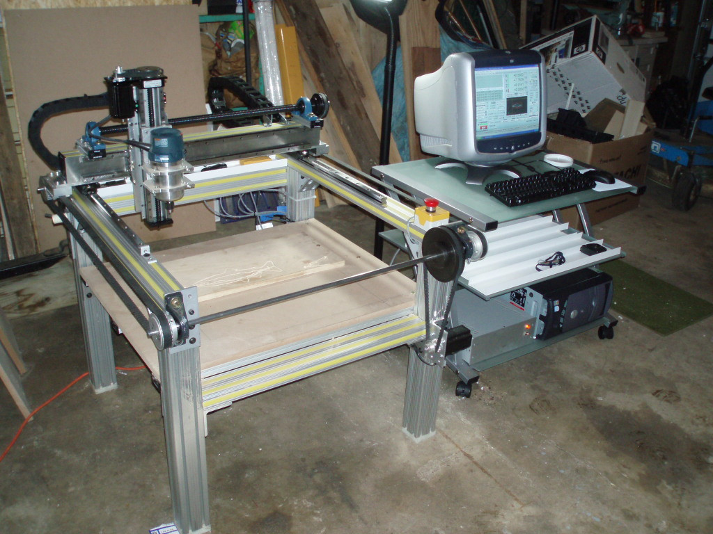 Marvelous 20 Best Diy Cnc Router Table Best Collections Ever Home Download Free Architecture Designs Rallybritishbridgeorg