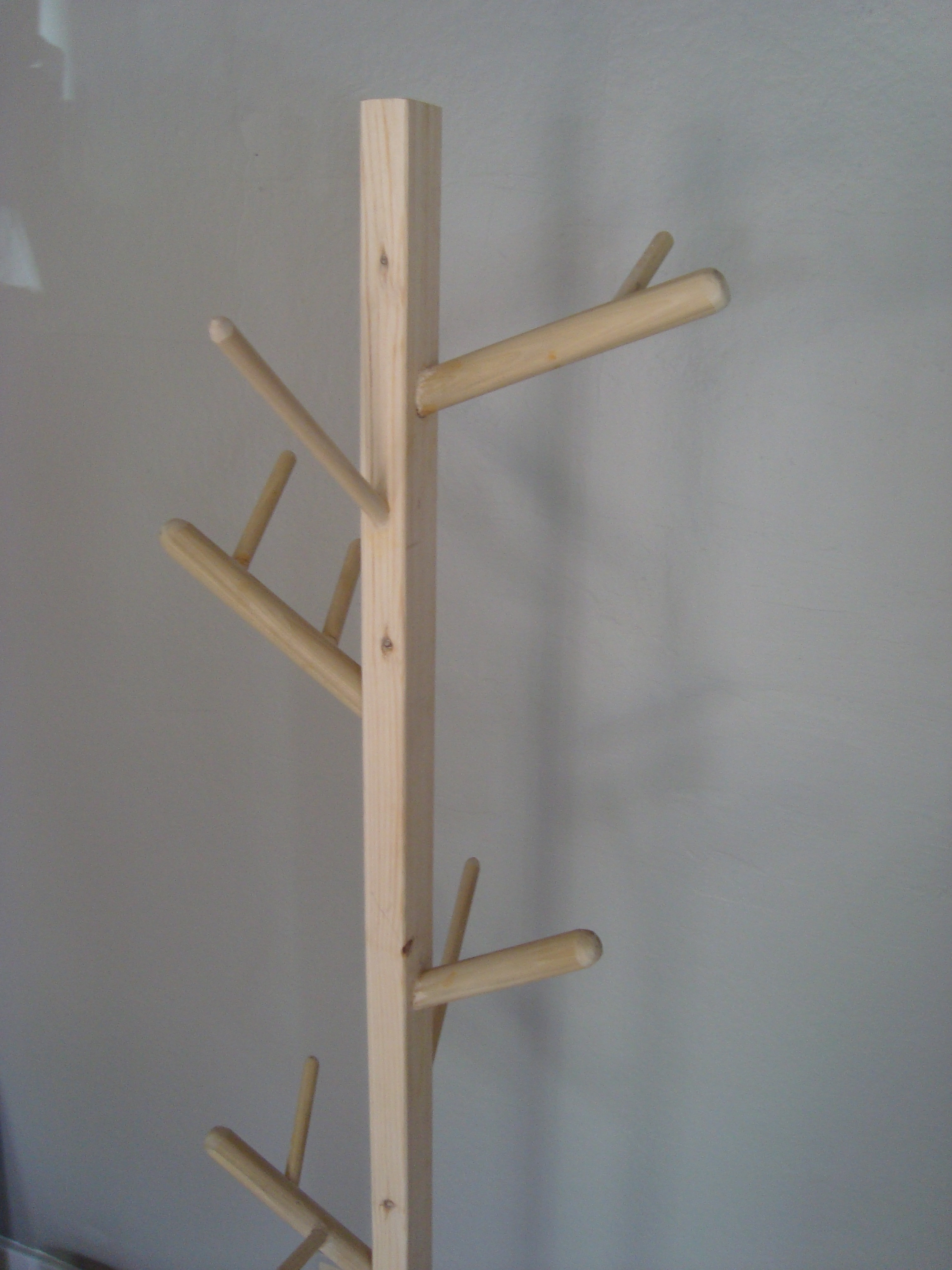 Best ideas about DIY Coat Racks . Save or Pin 301 Moved Permanently Now.