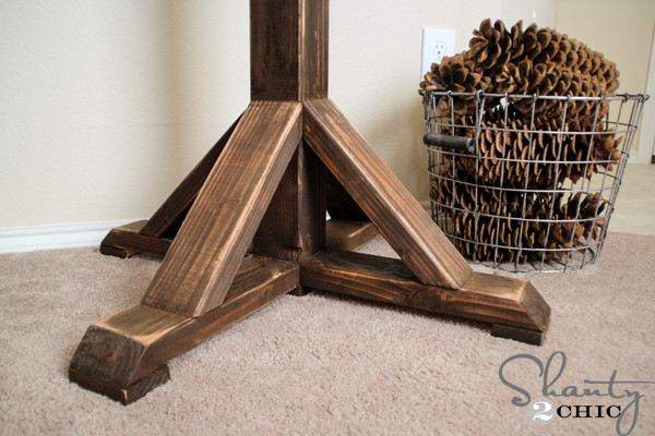 Best ideas about DIY Coat Racks . Save or Pin DIY Coat Rack Shanty 2 Chic Now.