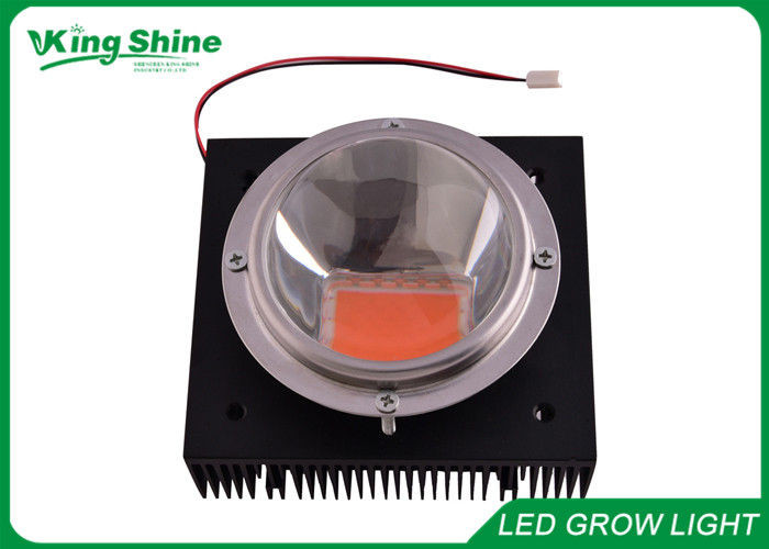 Best ideas about DIY Cob Led Grow Light . Save or Pin High Powered 100 Watt Cob Led Plant Grow Lights Diy For Now.