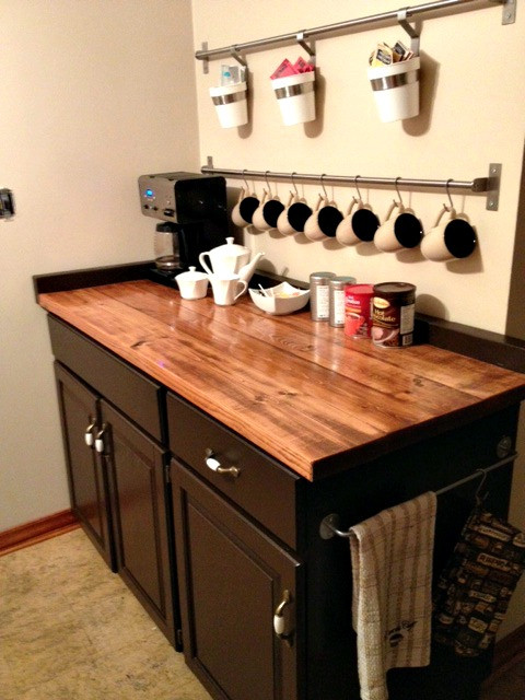 Best ideas about DIY Coffee Bars . Save or Pin It s Our Pinteresting Life DIY Coffee Bar Now.