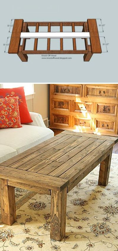 Best ideas about DIY Coffee Table Pinterest . Save or Pin 25 Best Ideas about Diy Coffee Table on Pinterest Now.