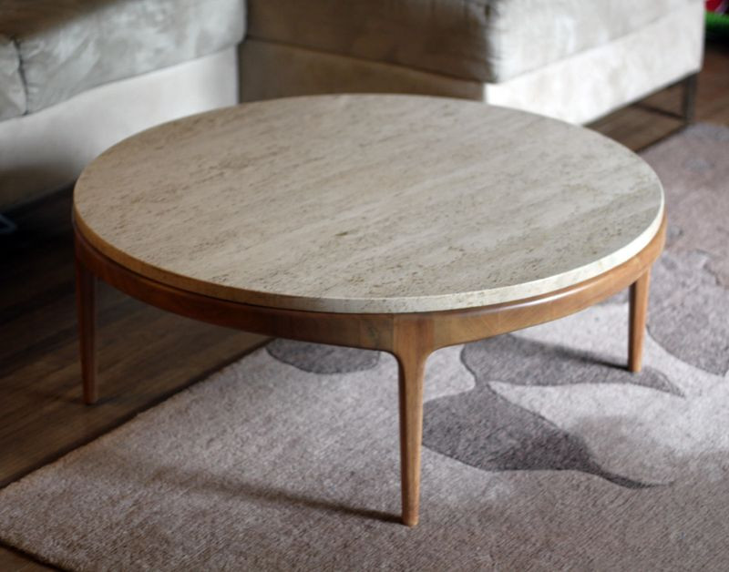 Best ideas about DIY Coffee Table Pinterest . Save or Pin Best Round Coffee Table Diy Ideas Pinterest Diy Table Now.