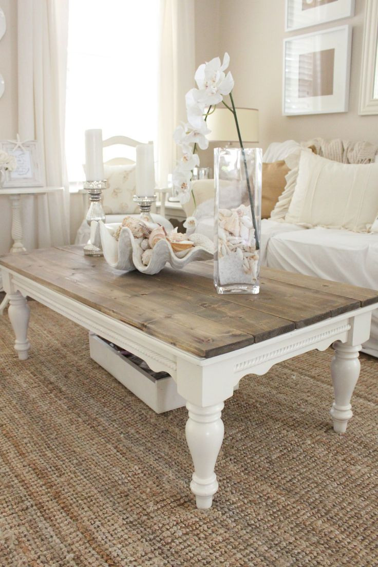 Best ideas about DIY Coffee Table Pinterest . Save or Pin Best Coffee Tables Ideas Pinterest Diy Coffee Table Now.