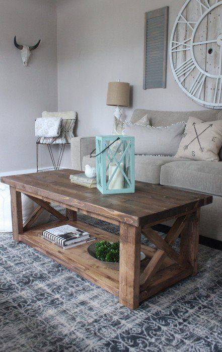 Best ideas about DIY Coffee Table Pinterest . Save or Pin Best 25 Coffee tables ideas on Pinterest Now.