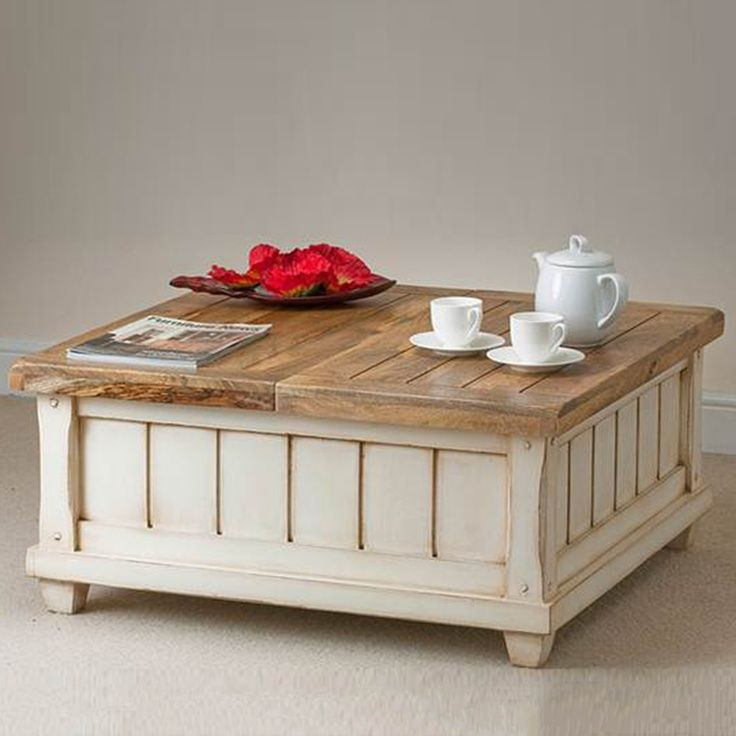 Best ideas about DIY Coffee Tables With Storage . Save or Pin Best 25 Coffee table storage ideas on Pinterest Now.