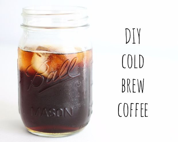 Best ideas about DIY Cold Brew Coffee . Save or Pin Fun with Coffee Hosting a DIY Coffee Party plus a Simple Now.