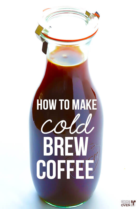 Best ideas about DIY Cold Brew Coffee . Save or Pin Cold Brew Coffee Now.