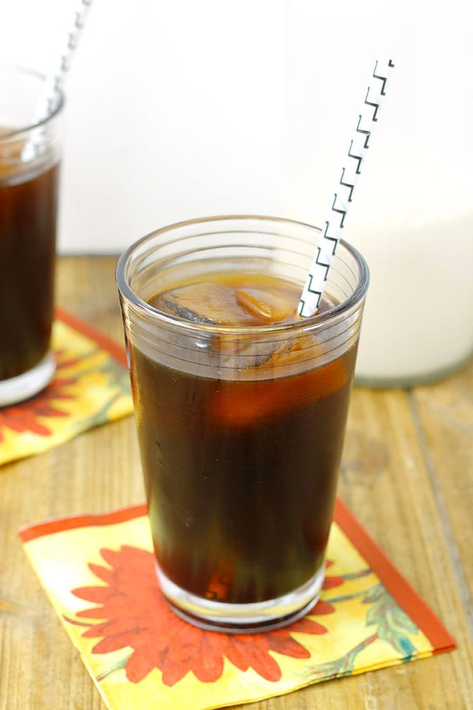 Best ideas about DIY Cold Brew Coffee . Save or Pin DIY Cold Brew Iced Coffee The Healthy Maven Now.