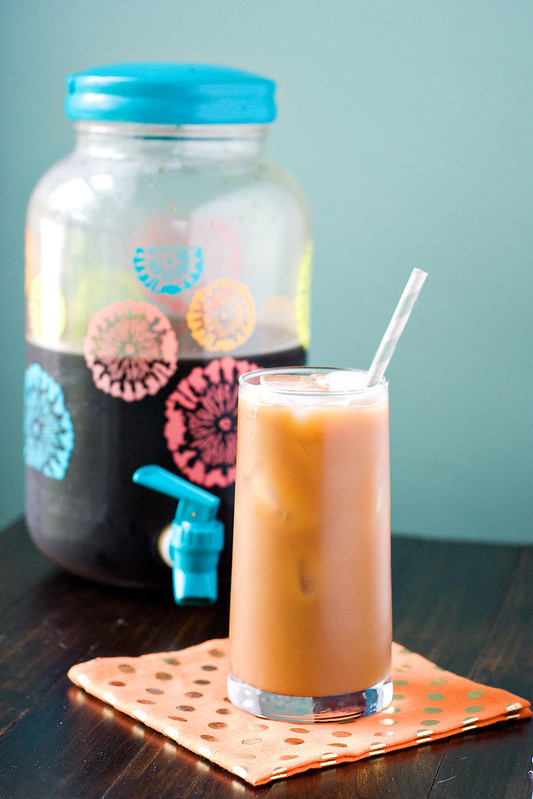 Best ideas about DIY Cold Brew Coffee . Save or Pin DIY Cold Brew Iced Coffee Cook Like A ChampionCook Like Now.