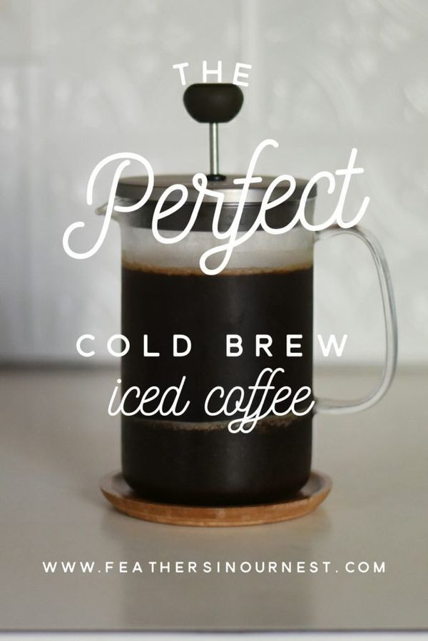 Best ideas about DIY Cold Brew Coffee . Save or Pin Best 25 Diy cold brew coffee ideas on Pinterest Now.