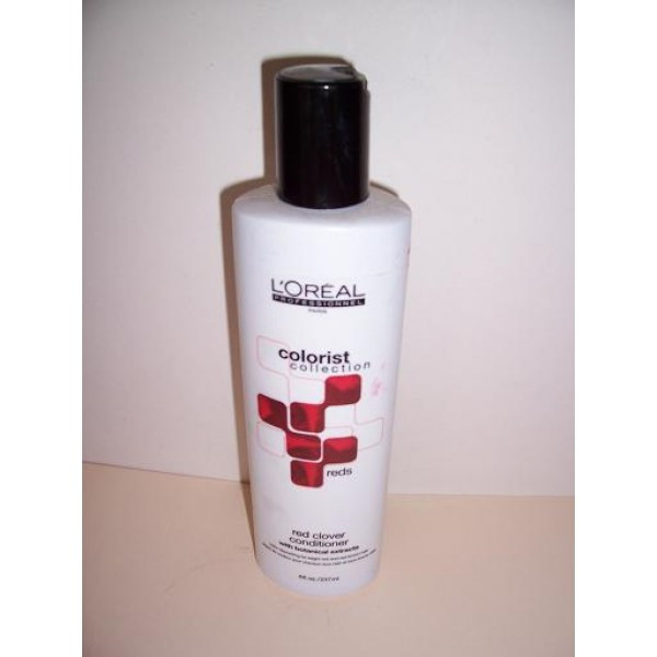 Best ideas about DIY Color Depositing Conditioner . Save or Pin Red Depositing Conditioner Now.