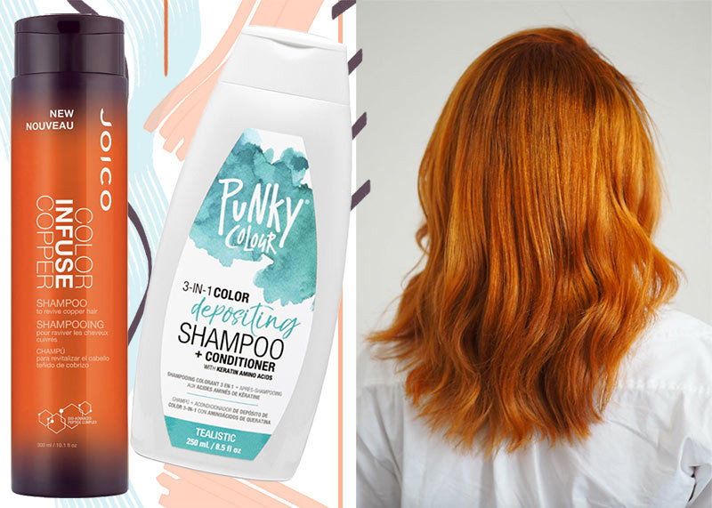 Best ideas about DIY Color Depositing Conditioner . Save or Pin make your own color depositing conditioner Now.