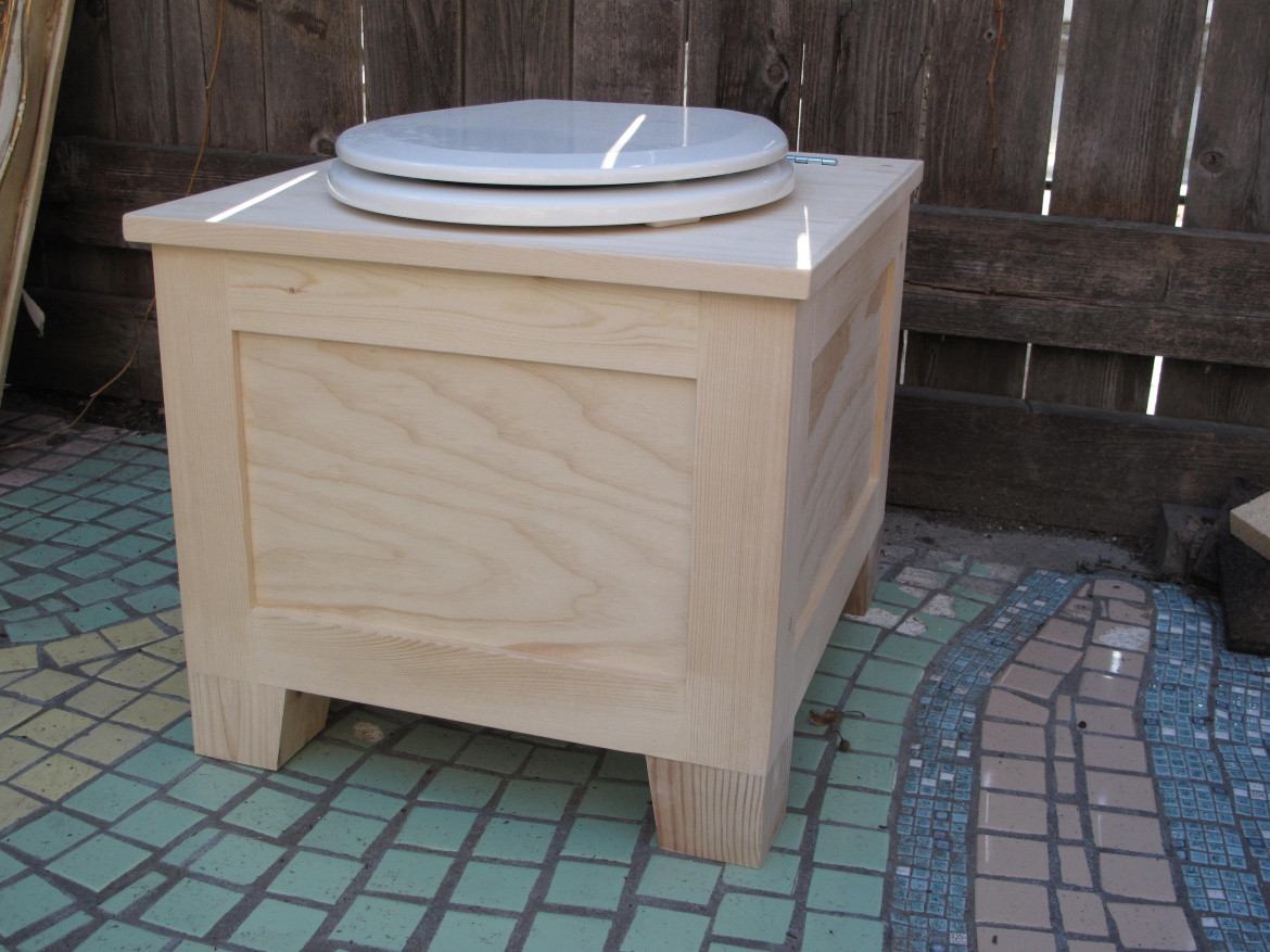 Best ideas about DIY Composting Toilet . Save or Pin DIY Home posting Toilets DIY Homesteader Festival Now.