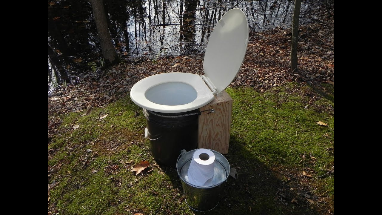 Best ideas about DIY Composting Toilet . Save or Pin Do it yourself simple posting Toilet Now.