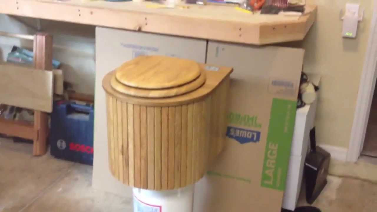 Best ideas about DIY Composting Toilet . Save or Pin posting Toilet Now.