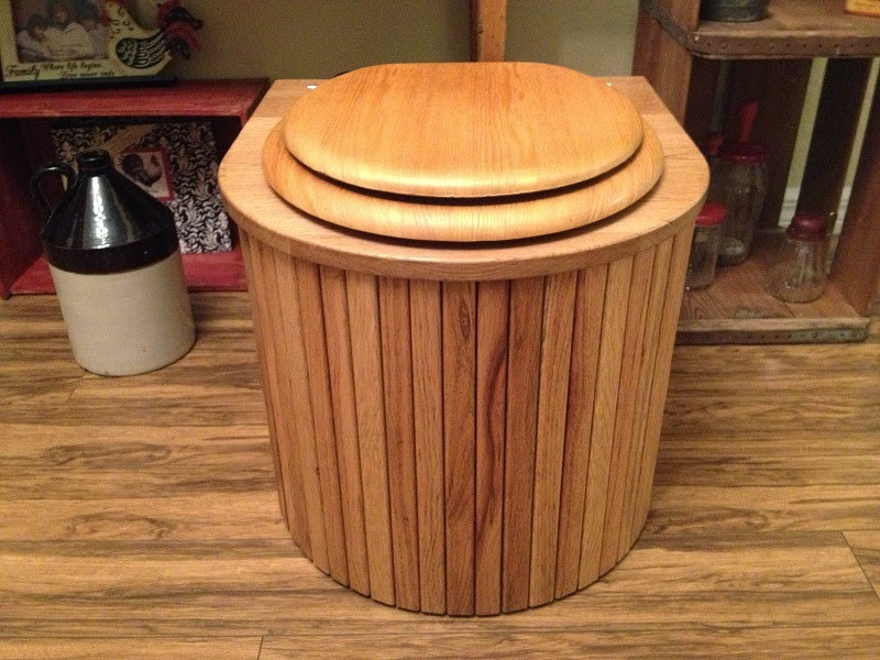 Best ideas about DIY Composting Toilet . Save or Pin Tiny Home Big Jerm Toilets To post or To Flush Now.
