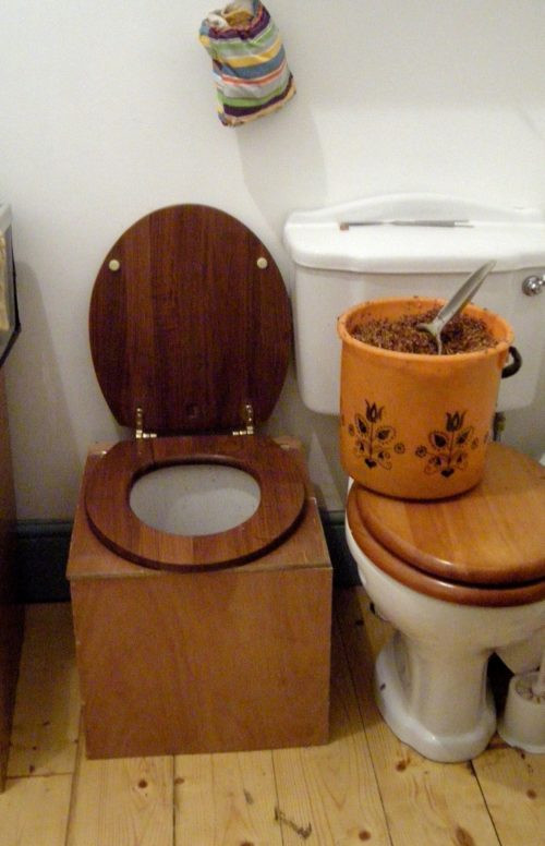 Best ideas about DIY Composting Toilet . Save or Pin No flush needed how to make the simplest DIY post Now.