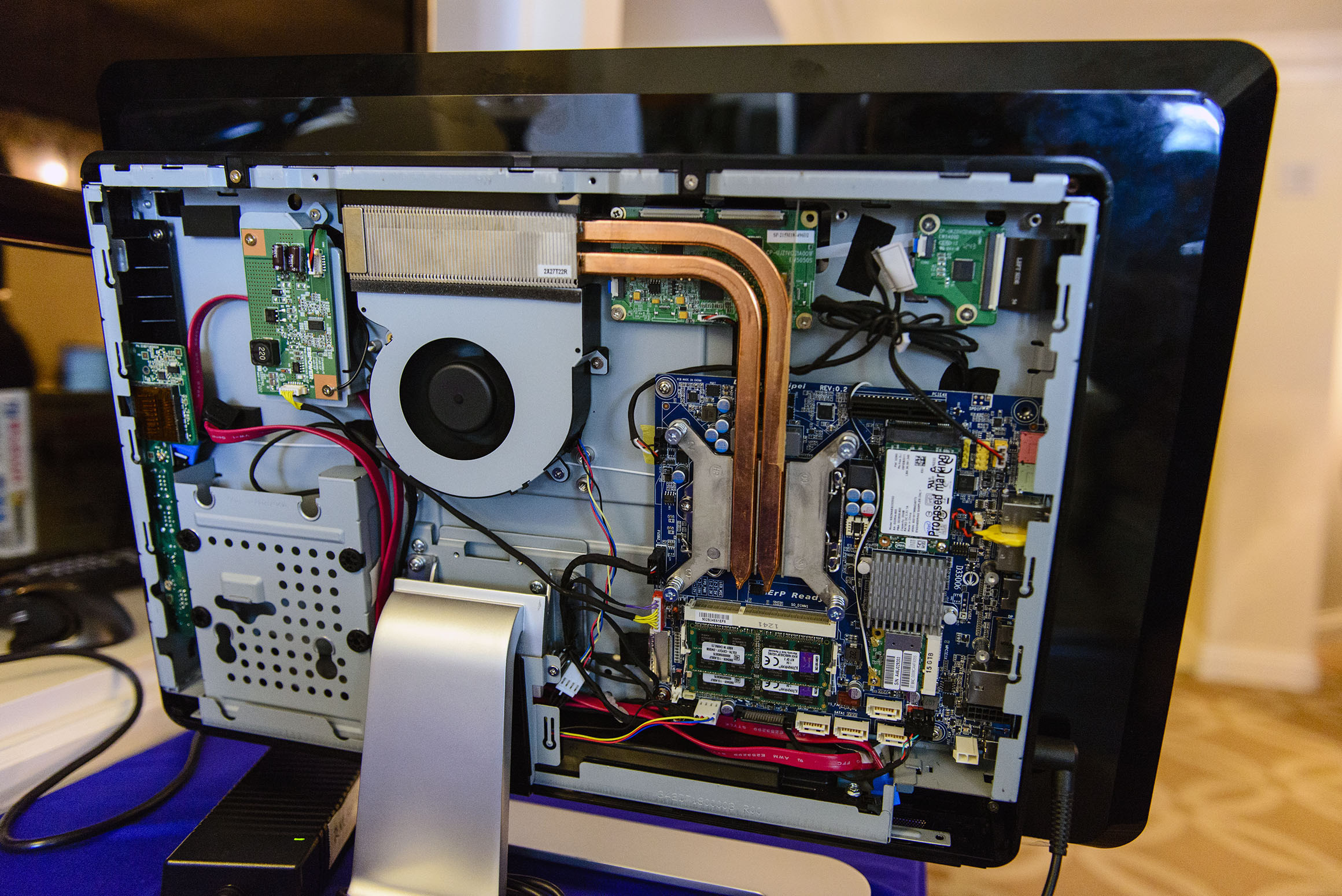 Best ideas about DIY Computer Case . Save or Pin Gigabyte wants you to build your own all in one Now.