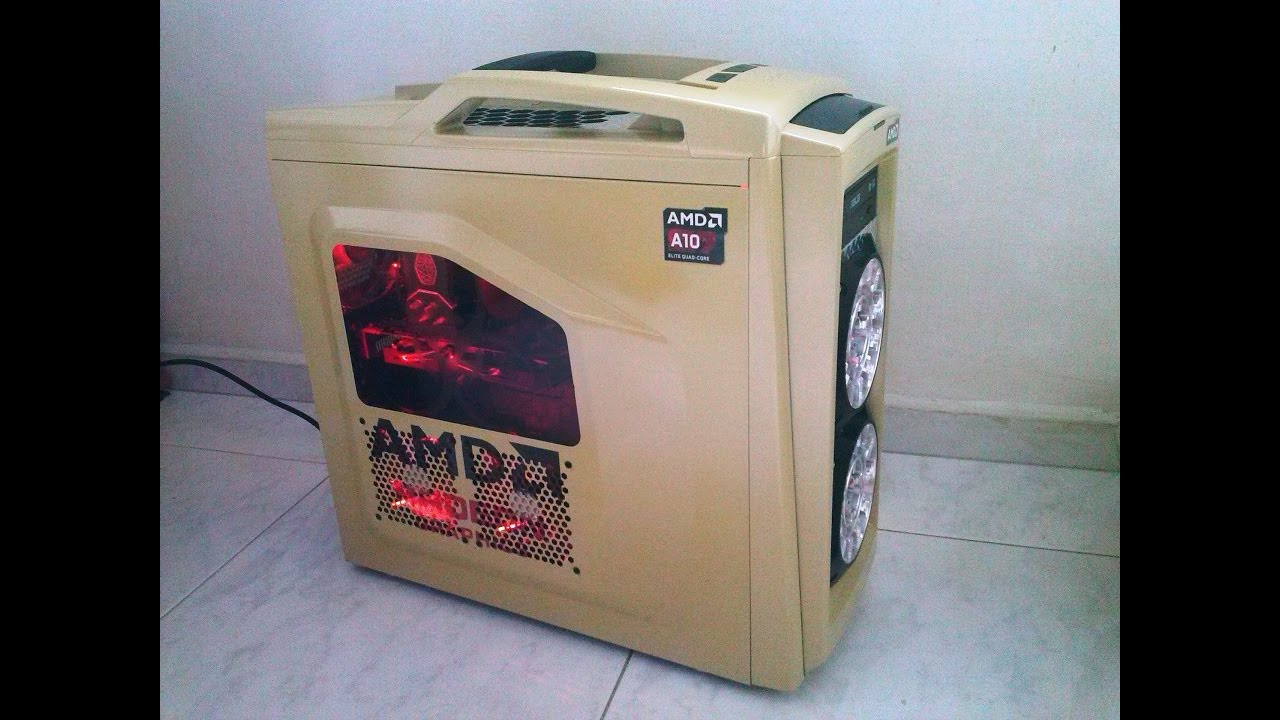 Best ideas about DIY Computer Case . Save or Pin Easy DIY PC Case Mod Now.