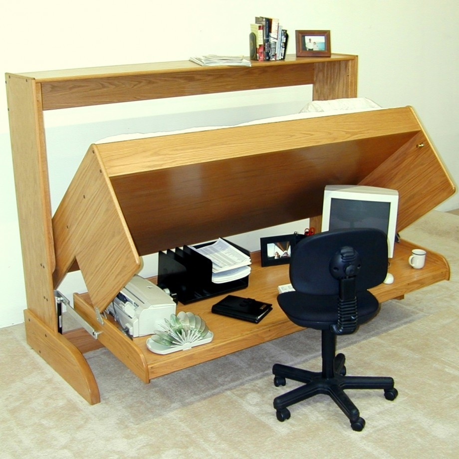 Best ideas about DIY Computer Desks . Save or Pin DIY puter Desk Ideas to Inspire You Now.