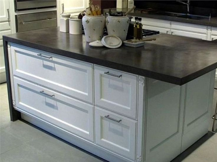Best ideas about DIY Concrete Countertops Cost . Save or Pin Best 25 Soapstone countertops cost ideas on Pinterest Now.