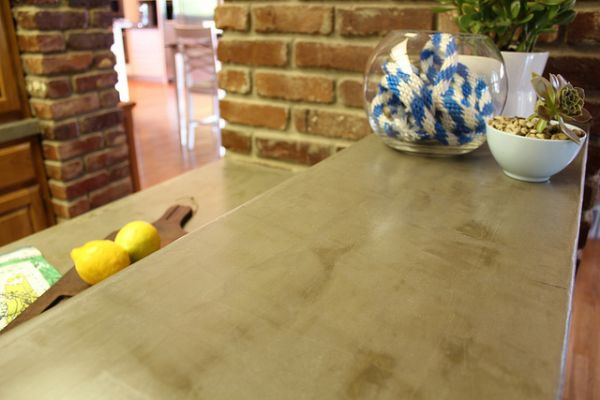 Best ideas about DIY Concrete Countertops Over Laminate . Save or Pin DIY Updates for your Laminate Countertops without Now.