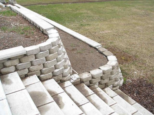Best ideas about DIY Concrete Retaining Wall . Save or Pin 25 best DIY Retaining Wall images on Pinterest Now.