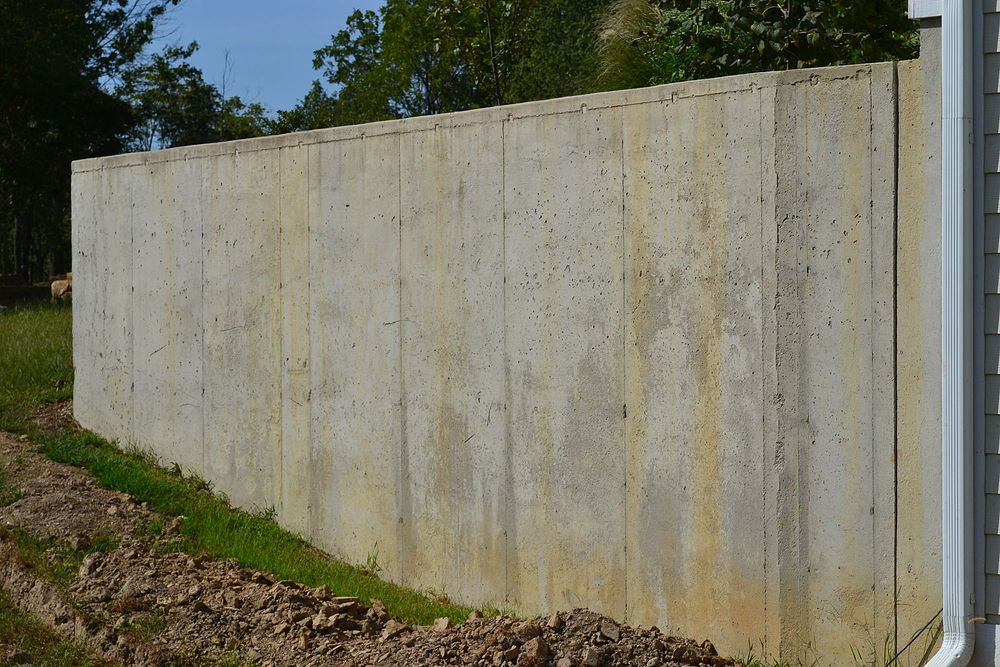 Best ideas about DIY Concrete Retaining Wall . Save or Pin Building a Mosaic Tile Retaining Wall Now.