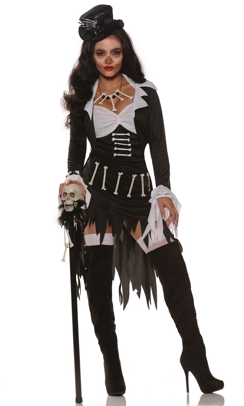 Best ideas about DIY Costumes 2019 . Save or Pin Voodoo Witch Costume in 2019 Halloween Now.