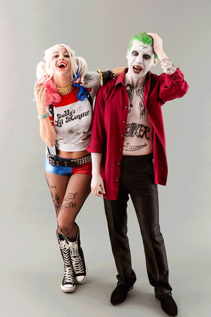 Best ideas about DIY Costumes For Couples . Save or Pin Best 10 Couple halloween costumes ideas on Pinterest Now.