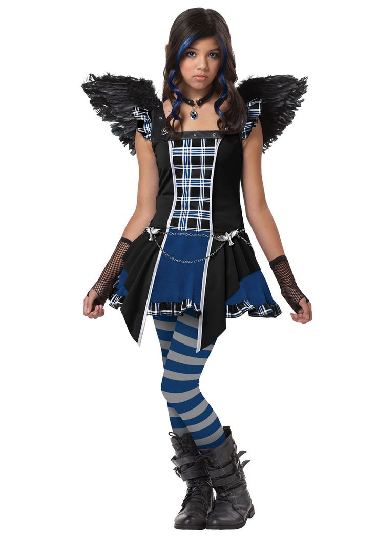 Best ideas about DIY Costumes For Girls . Save or Pin tween costumes for girls Now.