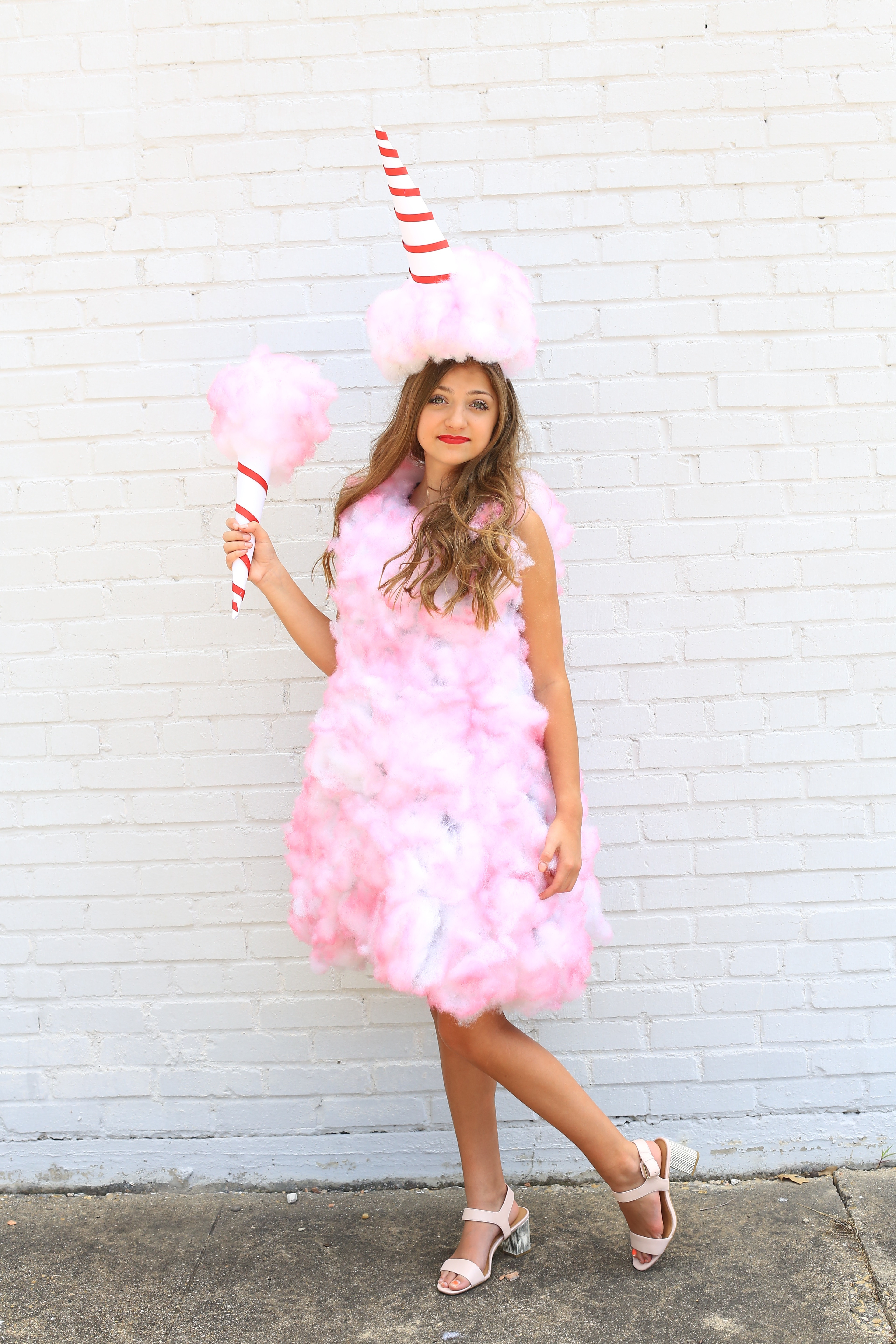 Best ideas about DIY Costumes For Girls . Save or Pin 10 DIY Food Halloween Costumes Kamri Noel Now.