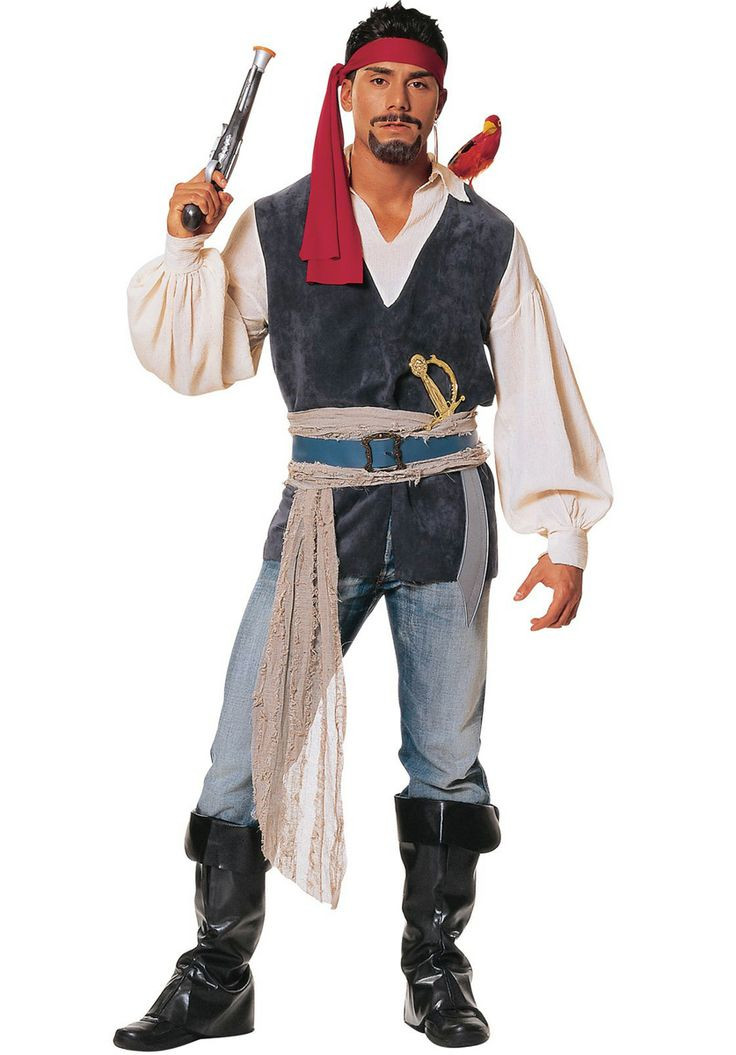 Best ideas about DIY Costumes Men . Save or Pin Best 25 Adult pirate costume ideas on Pinterest Now.