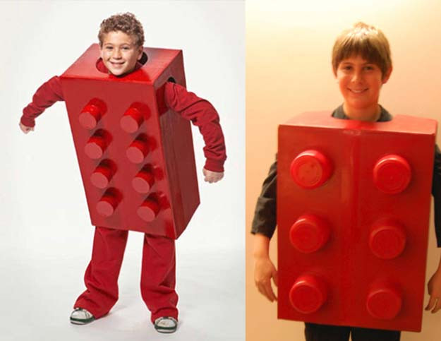 Best ideas about DIY Costumes Men . Save or Pin 36 Last Minute DIY Halloween Costumes Now.