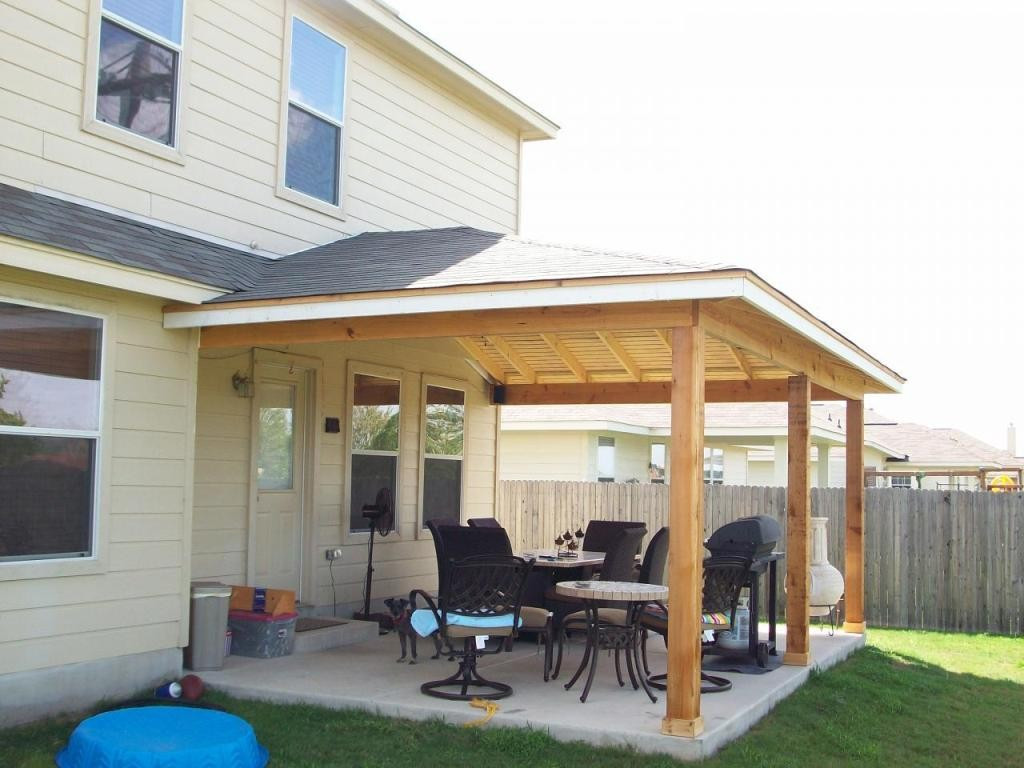 Best ideas about DIY Covered Patio Plans . Save or Pin Diy Aluminum Patio Cover Home Furniture Design Now.