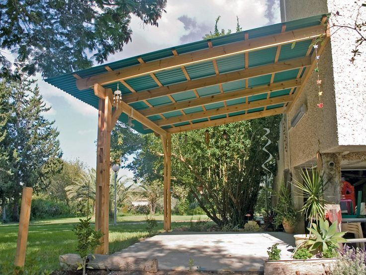 Best ideas about DIY Covered Patio Plans . Save or Pin Corrugated Plastic Roof Diy S Color Google Search Diy Now.