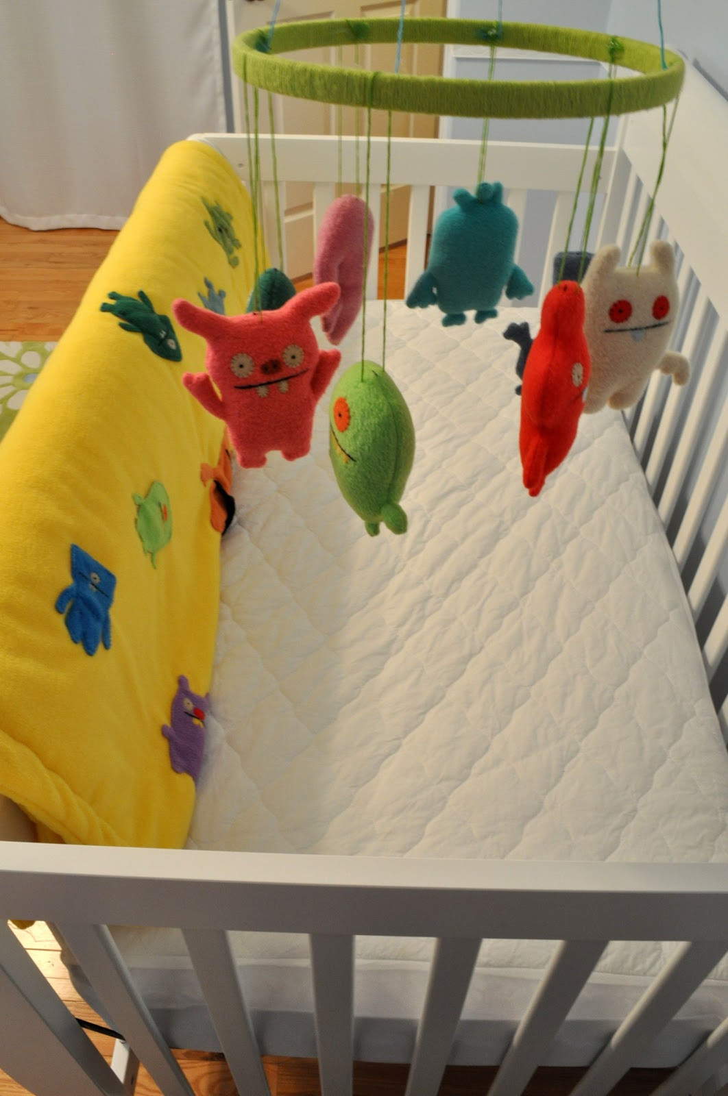 Best ideas about DIY Crib Mobiles . Save or Pin passionate fort DIY Mobile Now.