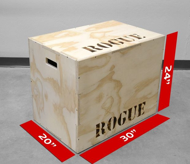 Best ideas about DIY Crossfit Box . Save or Pin CrossFit style Plyo Box Table Saw Now.