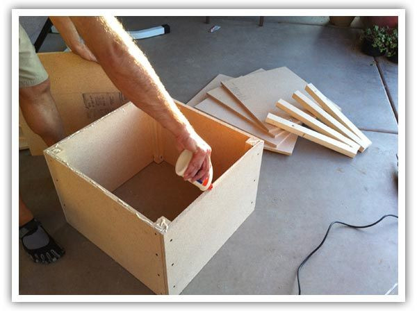 Best ideas about DIY Crossfit Box . Save or Pin DIY Plyo Boxes for Crossfit style Box Jumps [Illustrated Now.
