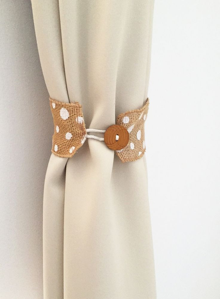 Best ideas about DIY Curtain Tie Back . Save or Pin Best 25 Curtain ties ideas on Pinterest Now.
