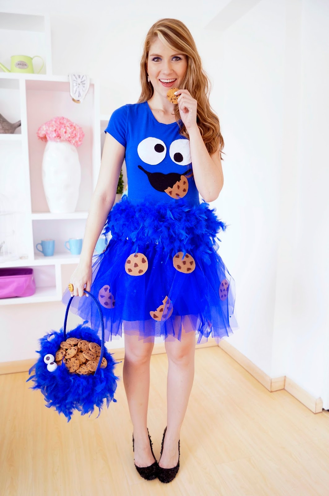 Best ideas about DIY Cute Costume . Save or Pin The 15 Best DIY Halloween Costumes for Adults Now.