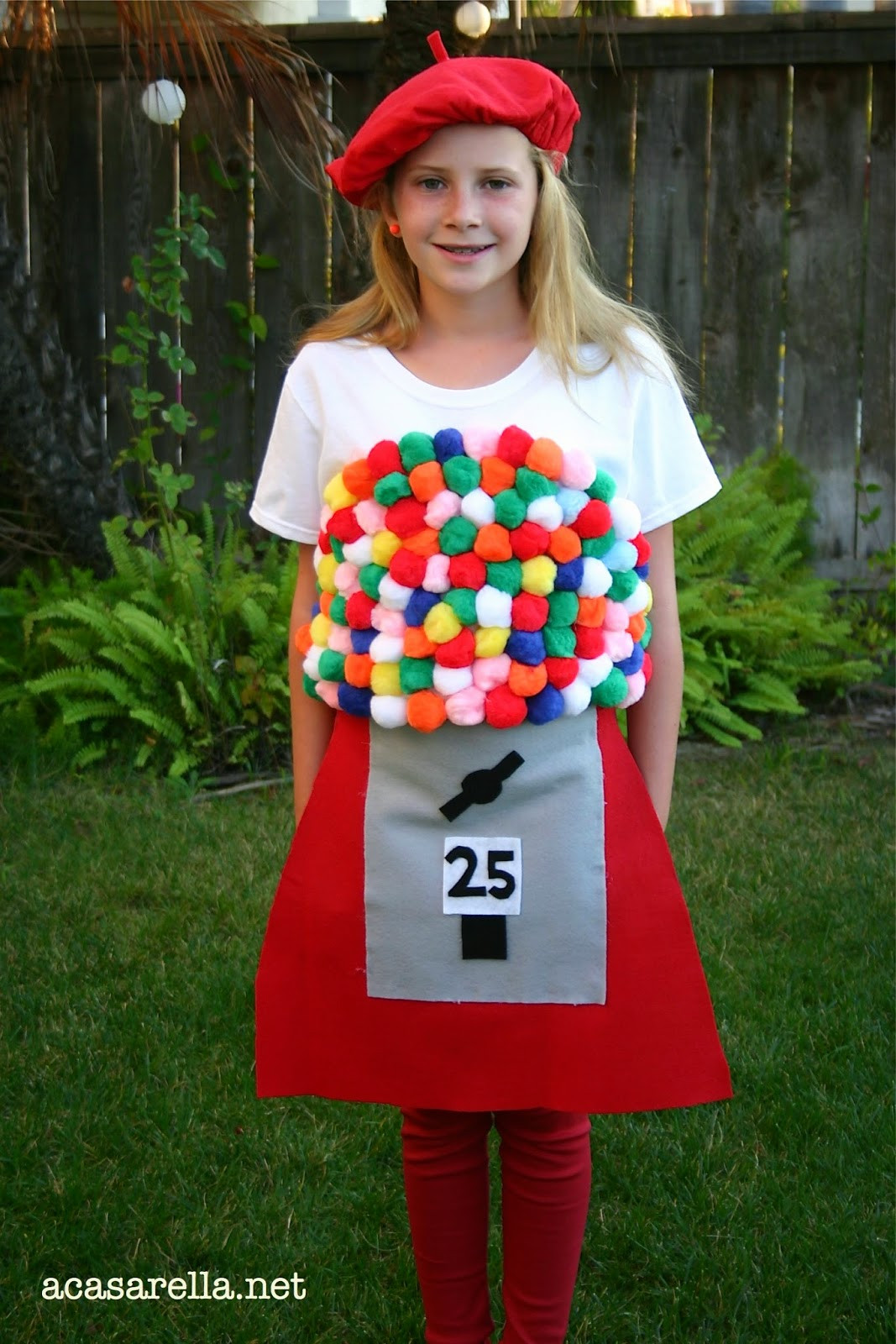 Best ideas about DIY Cute Costume . Save or Pin 15 Amazing and Cute DIY Halloween Costumes Kids Edition Now.