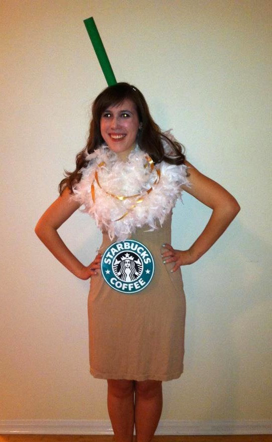 Best ideas about DIY Cute Costume . Save or Pin DIY Halloween Costumes for Teens A Little Craft In Your Now.