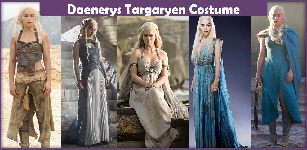 Best ideas about DIY Daenerys Targaryen Costume . Save or Pin Daenerys Targaryen Costume A DIY Guide Cosplay Savvy Now.