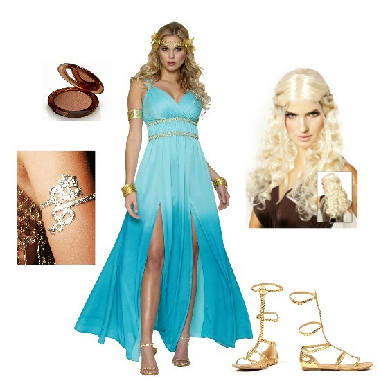Best ideas about DIY Daenerys Targaryen Costume . Save or Pin How to Throw a Game of Thrones Viewing Party [Printables Now.