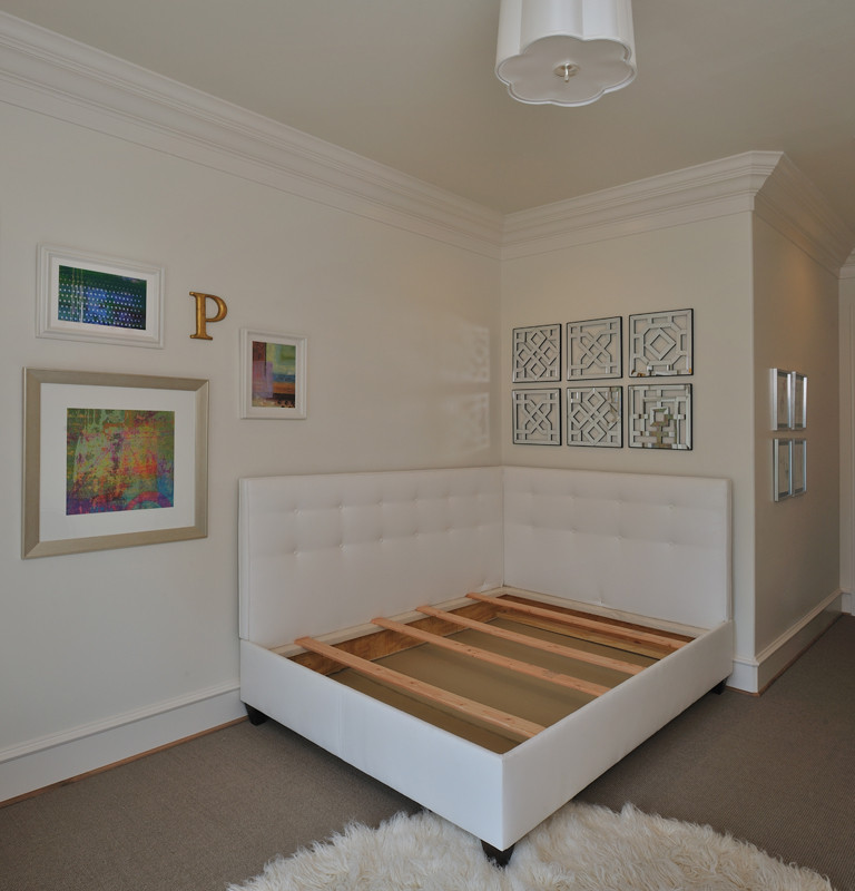 Best ideas about DIY Daybed Frame . Save or Pin Design Your Own Upholstered Daybed With These Tips — DESIGNED Now.