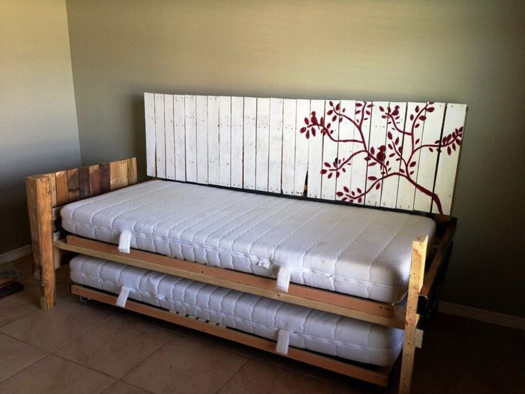 Best ideas about DIY Daybed Frame . Save or Pin Best 25 Daybed room ideas on Pinterest Now.